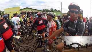 preview picture of video '5º Desafio da Serra do Tepequém de Ciclismo 2013 - mtb roraima'