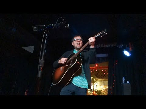 Rivers Cuomo - The Good Life – Live in San Francisco