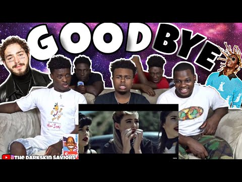 "Post Malone - ""Goodbyes"" ft. Young Thug(Reaction)"