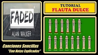 Gambar cover Faded - Alan Walker (Tutorial Básico)