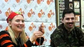 Ольга Громыко, Космобиолухи