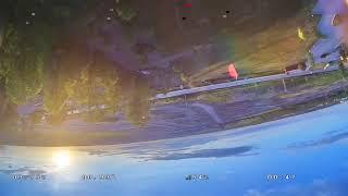 """Practice flights With Smol Yeet AKA """"Lil' Mule"""" New Gemfan 5130 Props 1950kv 6s"""