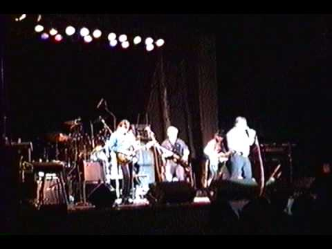 Trouble at the Confederate Railroad Concert