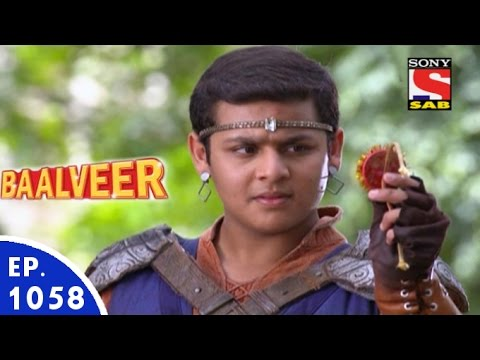 baal veer                    episode 1058 25th august 2016