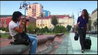 Sofia Nizharadze - Batums qatqatas (Official Music Video) HD