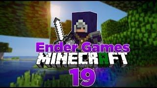 DAS OP KIT Minecraft Endergames Informationsvideo Самые - Minecraft endergames spielen