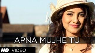 Apnaa Mujhe Tu Lagaa 1920 Evil Returns Full Video Song  Aftab Shivdasani Sonu Nigam
