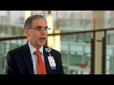 Test di oncologia prostata