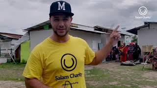The Power Of Regular Giving | #SaySalam | Salam Charity