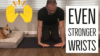 How to Strengthen Wrists for EVERYTHING (Part 2 of 2)