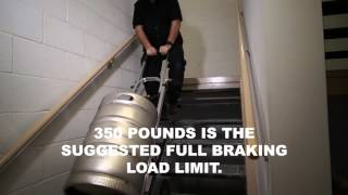 Glyde® Hand Truck Video