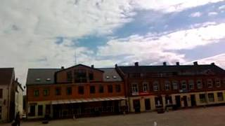 Поездка в Добеле,Латвия