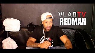 Redman: I Rank Eminem Up There with Biggie and Nas