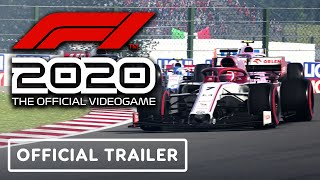 F1 2020 Seventy Edition Xbox One Mídia Digital