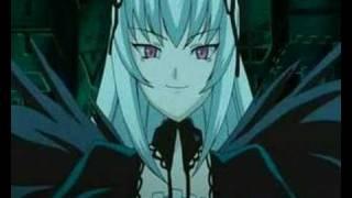 Suigintou   - (Rozen Maiden) - Rozen Maiden AMV - Sweet Dreams (Suigintou tribute)