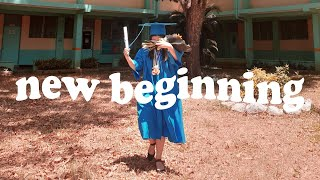 High School Graduation + UPCAT Results! | VLOG