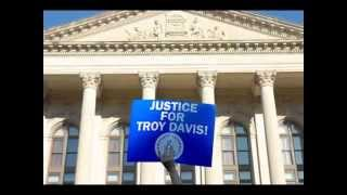 Execution of Troy Davis Video (09.21.11)