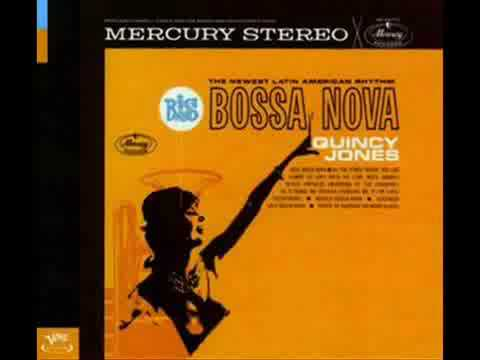 Soul Bossa Nova (1962) (Song) by Quincy Jones