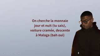 Timal   La 11 (Paroles)