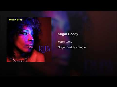 Sugar Daddy online metal music video by MACY GRAY