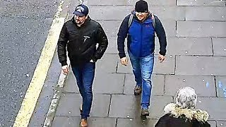 Отравители из разведки и Маяковский.18+ | Итоги дня | 05.09.18