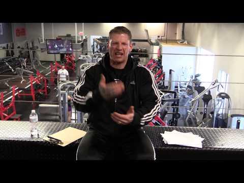 Velotrenajer la charge sur quels muscles