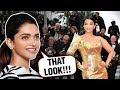 Cannes 2019 | Deepika Padukone EPIC REACTION On Ai