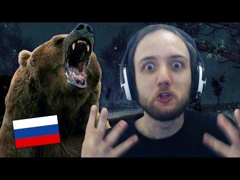 Russo che pesca in 2.4 carte
