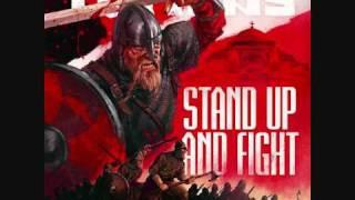 Turisas - Fear the Fear with lyrics - YouTube