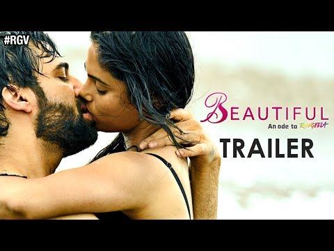 Beautiful Movie Trailer | An Ode To Rangeela | RGV | Parth Suri | Naina Ganguly | Agasthya Manju