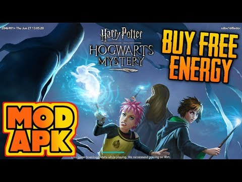🥇 Harry Potter: Hogwarts Mystery 1 18 0 Mod Apk Download (Mod Hack
