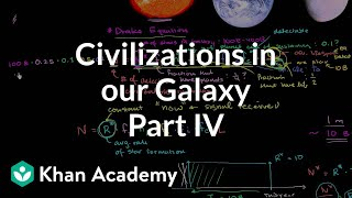 Detectable Civilizations in our Galaxy 4