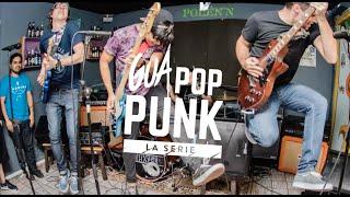 Say Ocean | Guapop-Punk la Serie - Capitulo 1