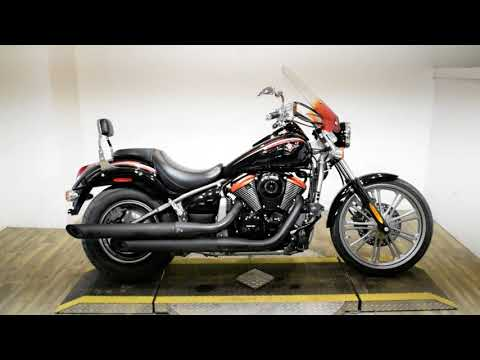 2009 Kawasaki Vulcan® 900 Custom in Wauconda, Illinois - Video 1