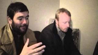 Brainwashed.com: The Eye - Arab Strap