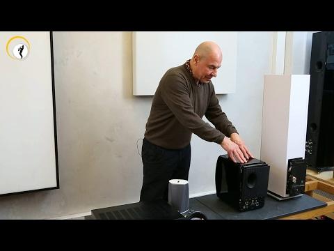 Grundlagen: Aktiv- und Passiv-Lautsprecher