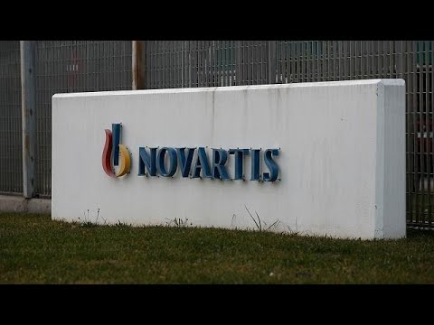 Σε ρυθμούς Novartis κινείται η ελληνική Βουλή