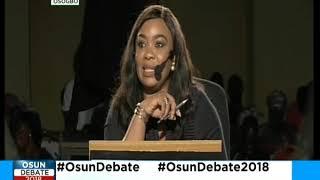 Osun Debate 20818 - Part 6