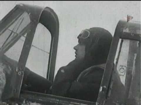 World War 2 documentary: how to fly with  Il-2 Sturmovik 2/3