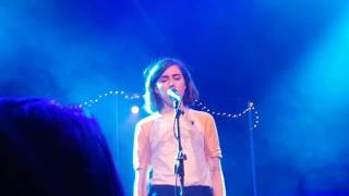 She - dodie, Live at Islington, London 18/3/17