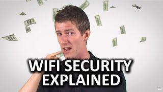 Wi-FiSecurityasFastAsPossible
