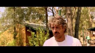 Ксавьер Сэмюэль, Healing Trailer March 2014