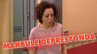 Makbule depresyonda - Avrupa Yakası
