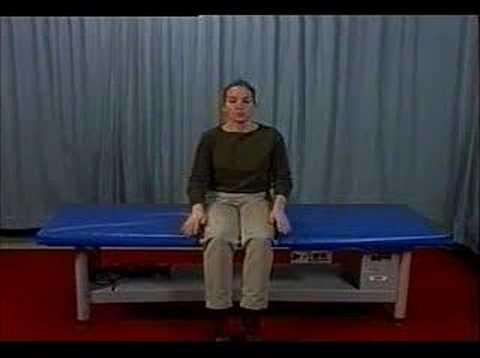 Dr. Evdokimenko Gymnastik Videos Gelenke
