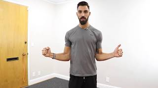 How to REALLY Fix Rounded Shoulders