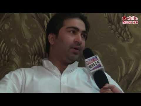ओखला विधान सभा के विधायक अमानतुल्लाह खान पर आशु खान का हमला