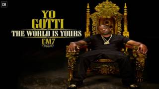 Yo Gotti - Cocaine Muzik 7 (The World Is Yours) [FULL MIXTAPE + DOWNLOAD LINK] [2012]