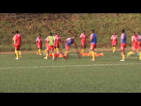 COSAFA WOMEN'S U-17 TOURNEY: Uganda to open campaign with match against Zambia
