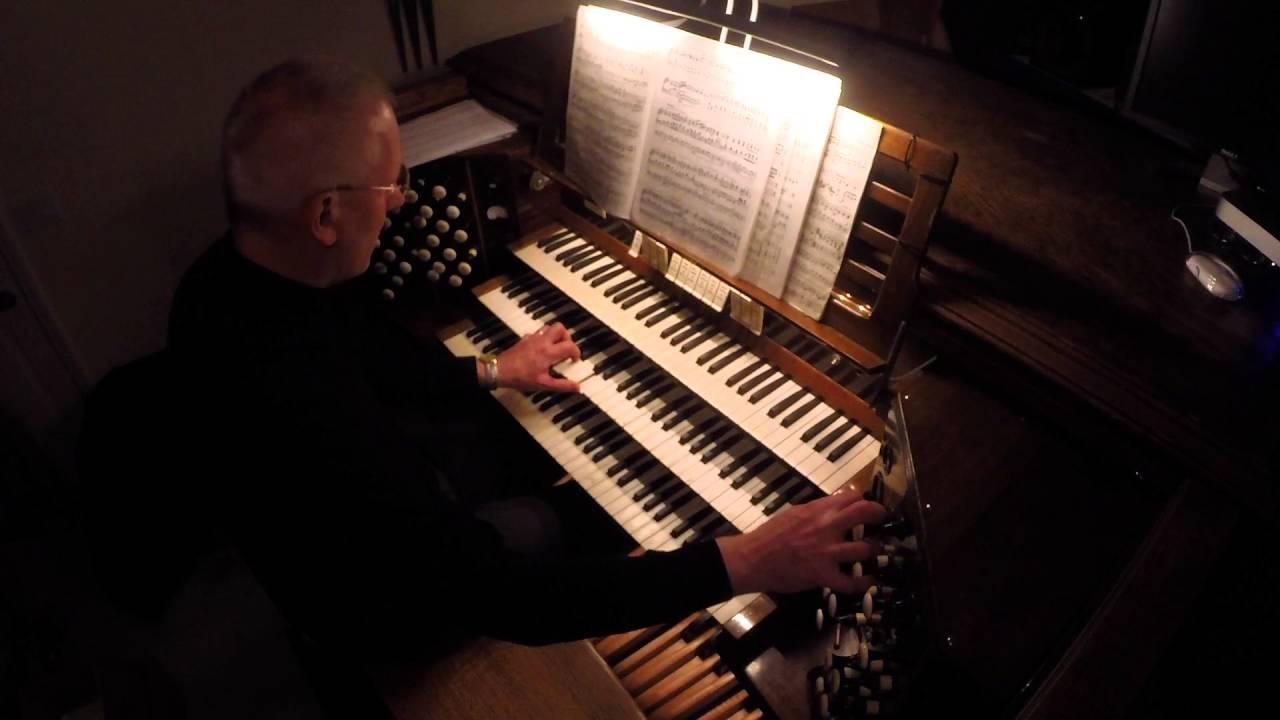"Fantasia alla Marcia ""Het Wilhelmus"" – Jan Zwart"
