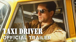 TAXI DRIVER - Official Trailer [1976] (HD)